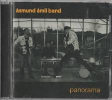 Åsmund Åmli Band - Panorama CD 2008