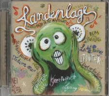 Landeplage CD 2008 Bobbysocks DumDum Boys The Monroes