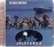 The Brazz Brothers JULEFERGÅ CD 1995