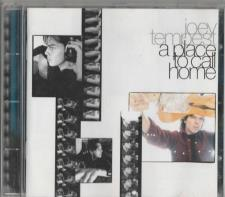 Joey Tempest - A Place To Call Home CD 1995 Europe