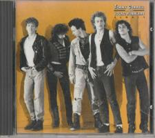 Tommy Conwell And The Young Rumblers - Rumble CD 1988