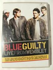 Blue: Guilty/Live From Wembley (EX+)