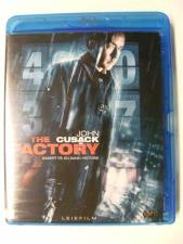 The Factory - Bluray (EX+)