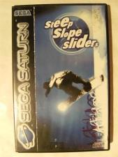 Steep Slope Sliders (Sega Saturn - EX)