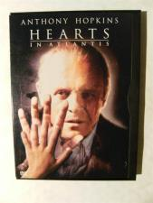 Hearts In Atlantis (EX+)