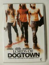 Lords of Dogtown (EX+)