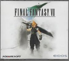 Final Fantasy VII PC spill