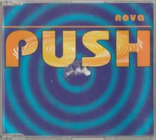 Push - Nova CD Singel Promo - Norsk pop