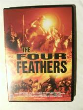The Four Feathers (M)