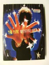The Cure: Greatest Hits 3-DVD (EX+)
