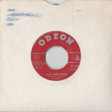 The Beatles - Roll Over Beethoven Please Mister Postman 7'