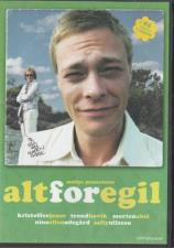 Alt For Egil DVD 2004 Kristoffer Joner