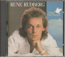 Rune Rudberg - Vinger Over Europa - CD