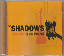 The Shadows - Kon-Tiki CD De Beste 1960 - 1980