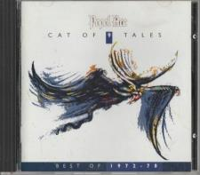 Popol Ace - Cat Of 9 Tales - CD - Jahn Teigen Vuh