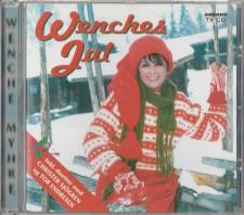 Wenches Jul CD Wenche Myhre
