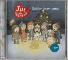 Jul i Svingen CD 2006 NRK