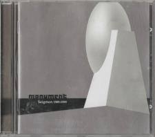 Seigmen - Monument 1989 - 1999 CD